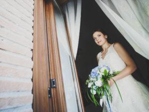 sposa orsara