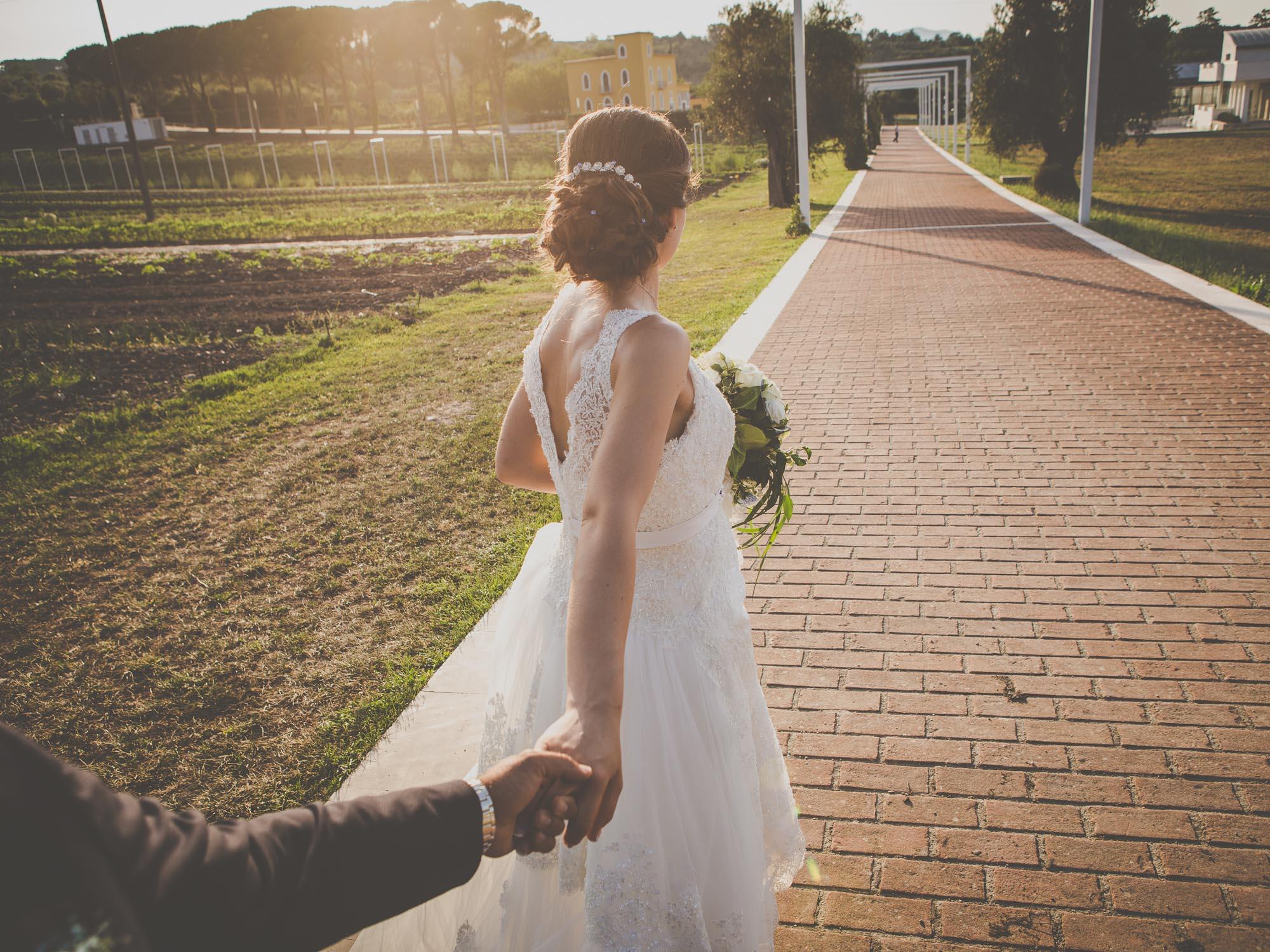 matrimonio orsara