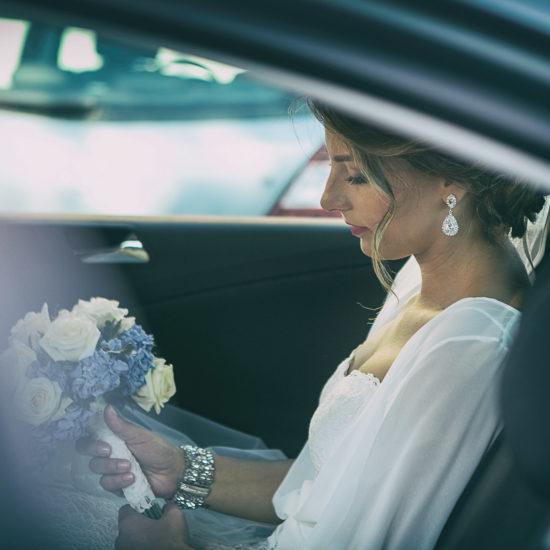 fotografo nozze foggia