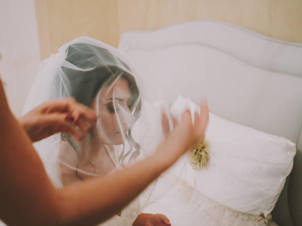 matrimonio foggia