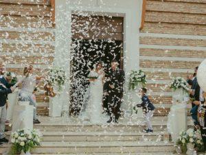 fotografi matrimonio lucera