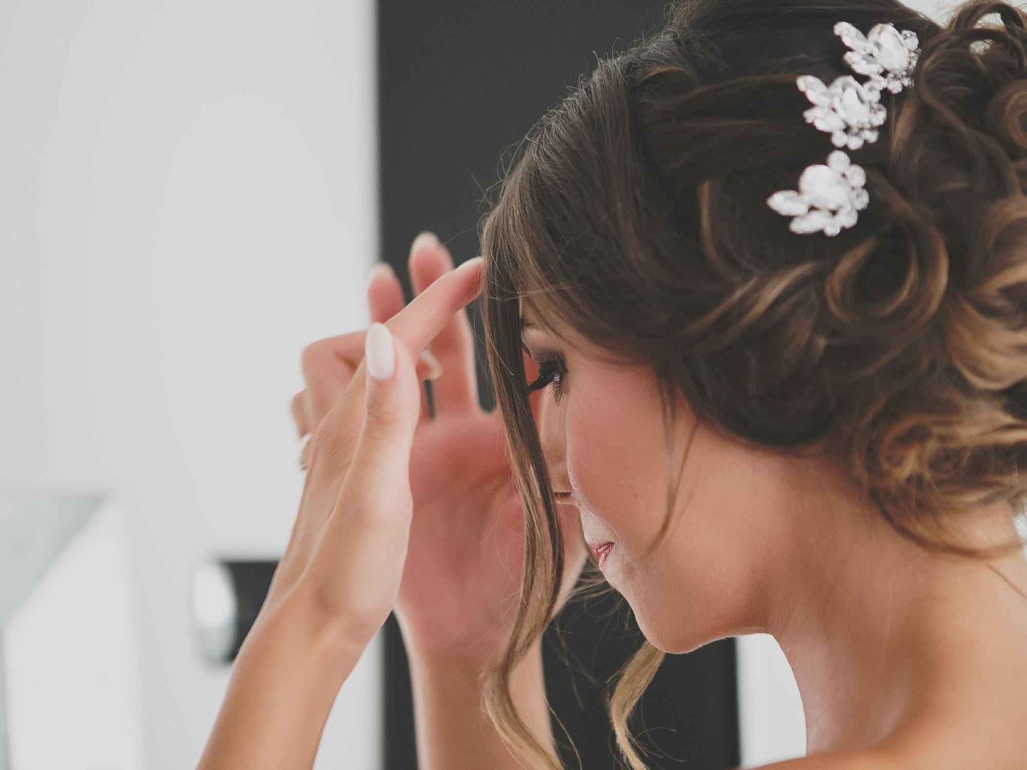 fotografo matrimonio foggia