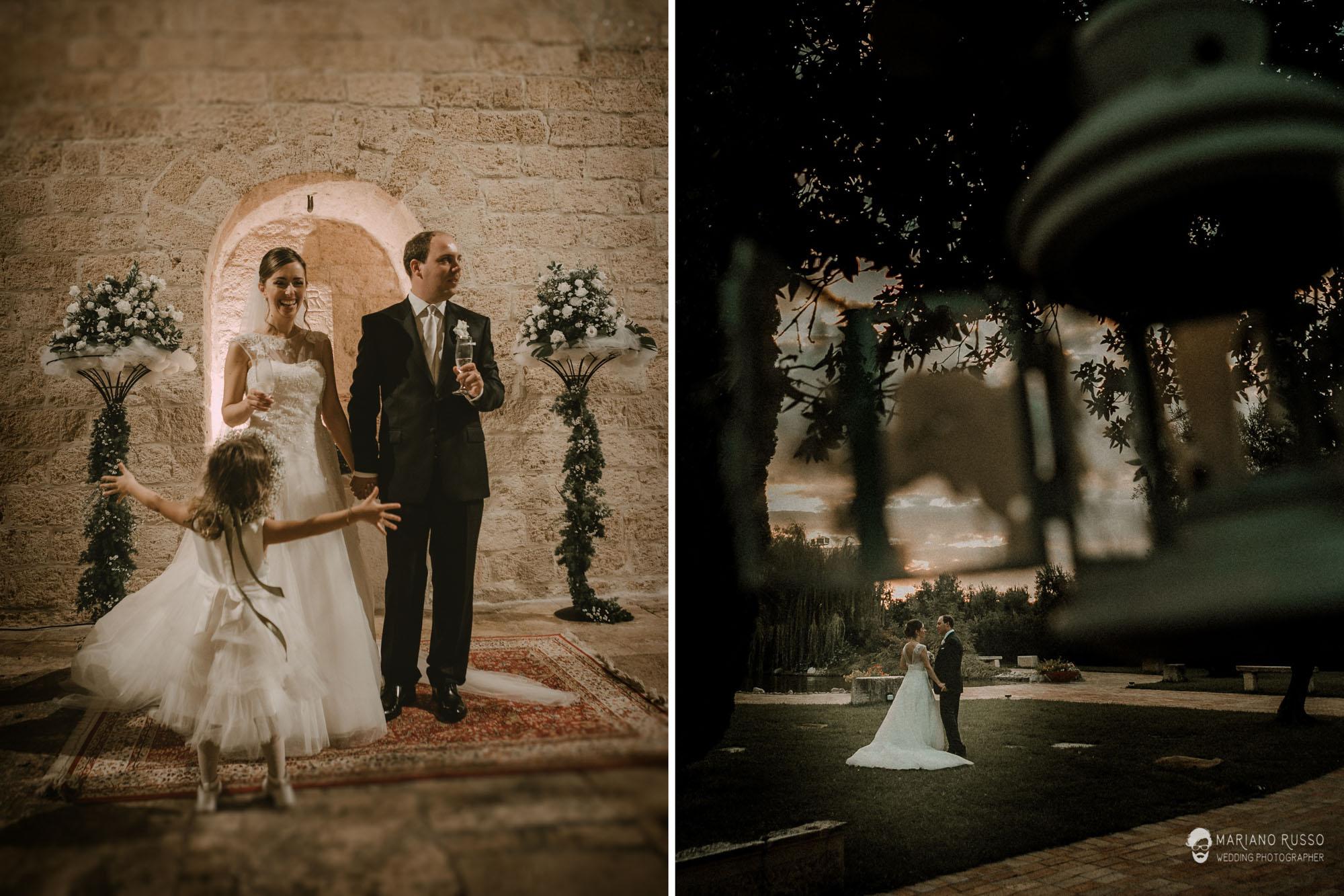 fotografo foggia nozze