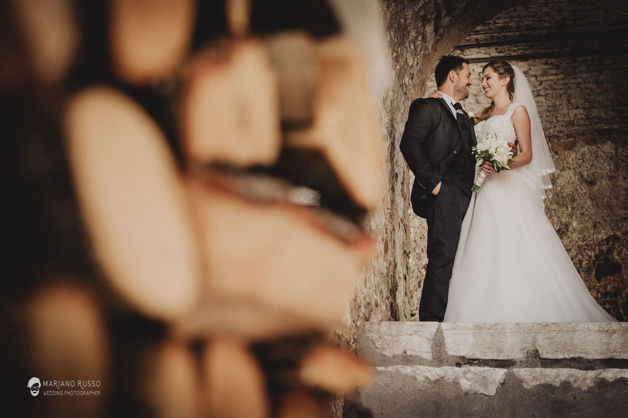 reportage matrimonio foggia