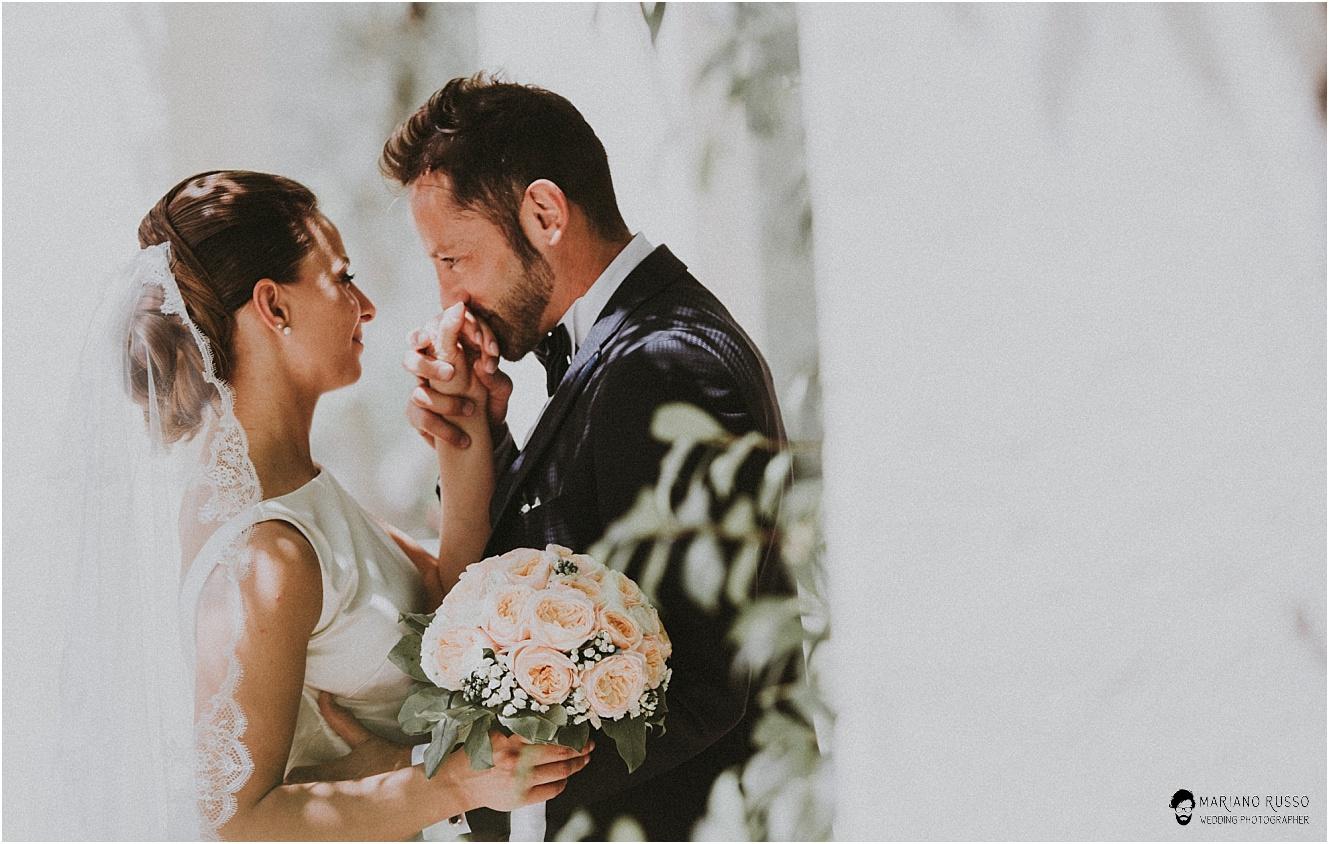 sposa foggia bride