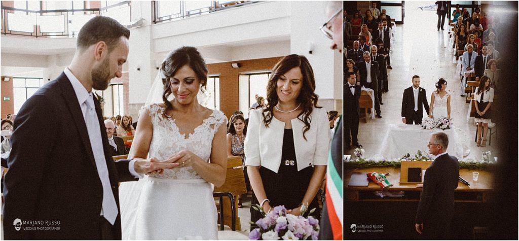 fotografo foggia matrimonio